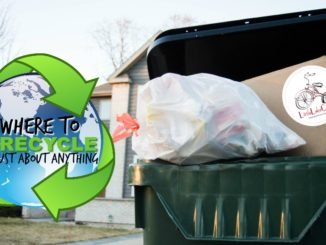 where to recycle lake county