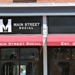 Sneak Peek: Main Street Social {Libertyville}