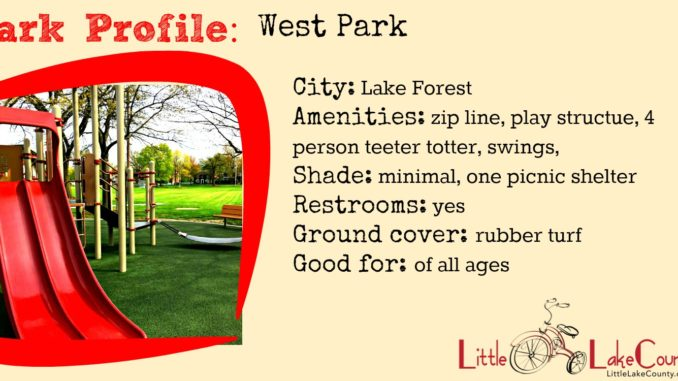 west park lake forest
