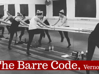 the barre code vernon hills