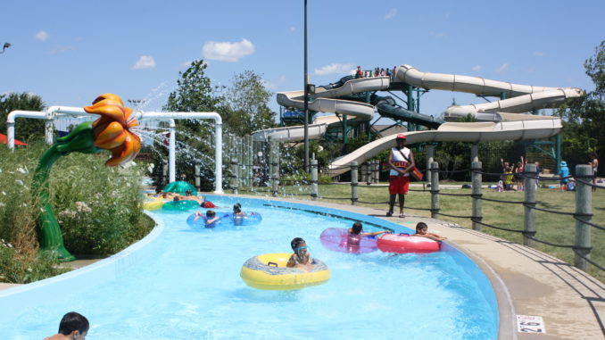 Vernon Hills Family Aquatic Center