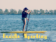 paddle sporting in lake county