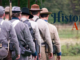 living history events