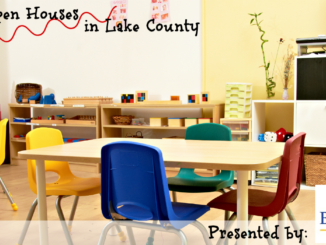 preschool open houses lake county