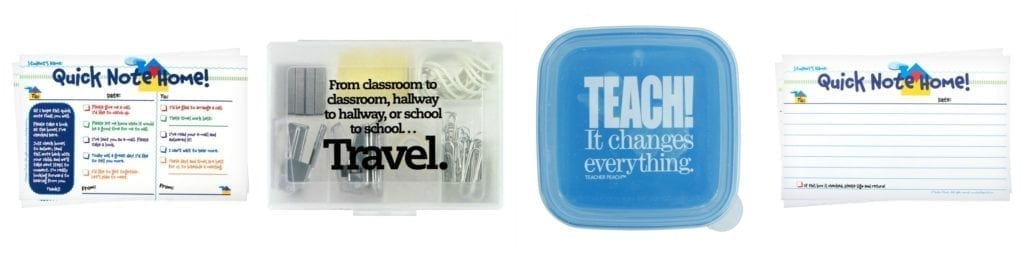 meaningful teacher gifts