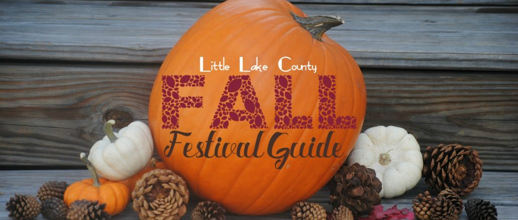 lake county fall festivals