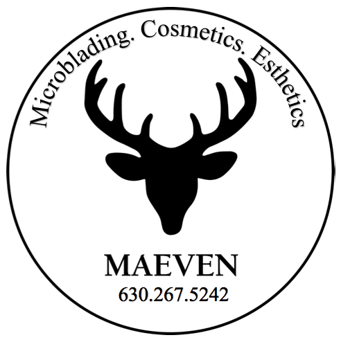 Maeven Cosmectic Lounge