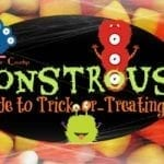 MONSTROUS Guide to Trick-or-Treating in Lake County {2017}