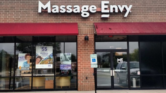 massage envy grayslake