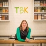 MADE in Lake County: Amanda Marijanovic Taste Buds Kitchen {Bannockburn}
