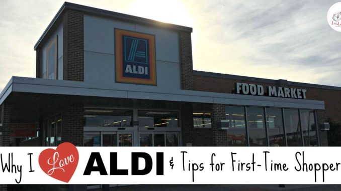 tips for shopping aldi