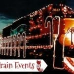 Holiday Train Events in Lake County 2017