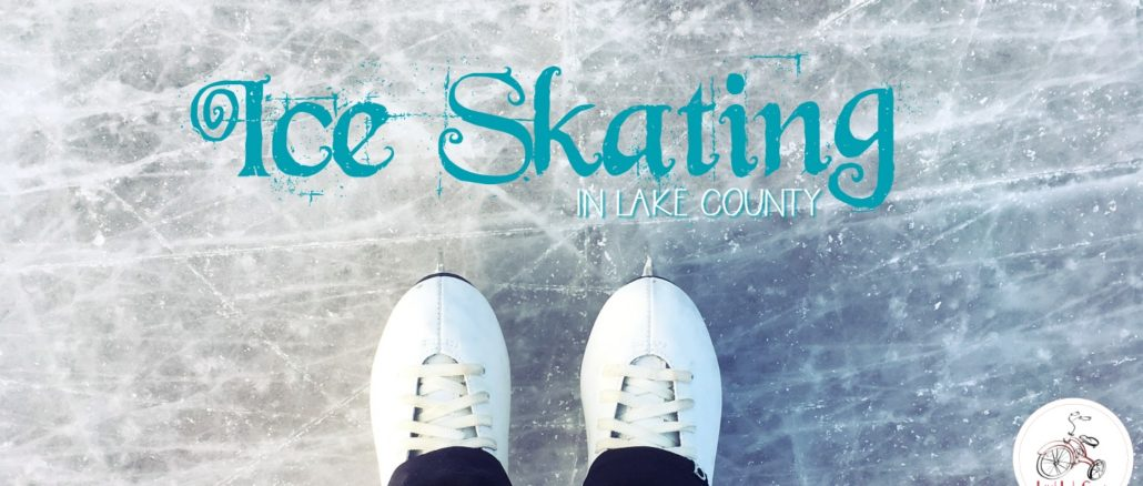 ice skating in lake county