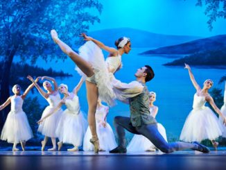 Ballet theatre of illinois