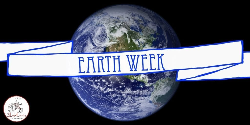 earth week in lake county