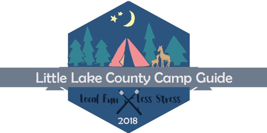 little lake county camp guide 2018