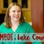 MADE in Lake County: Dr. Katie Graber, Graber Orthodontics