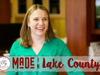 graber katie made in lake county