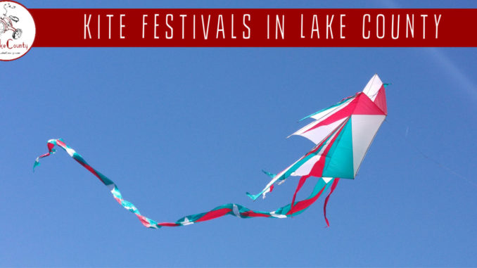 kite festivals in lake county
