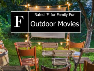 outdoor movies lake county