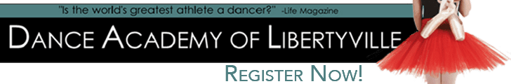 Dance academy of Libertyville