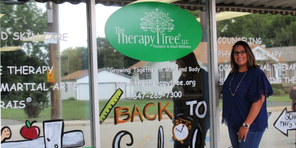 The Therapy Tree