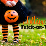The ULTIMATE Guide to Trick-or-Treating in Lake County