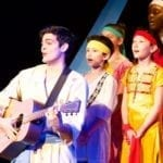 Little Reviews: Joseph and the Amazing Technicolor Dream Coat at Citadel Theatre