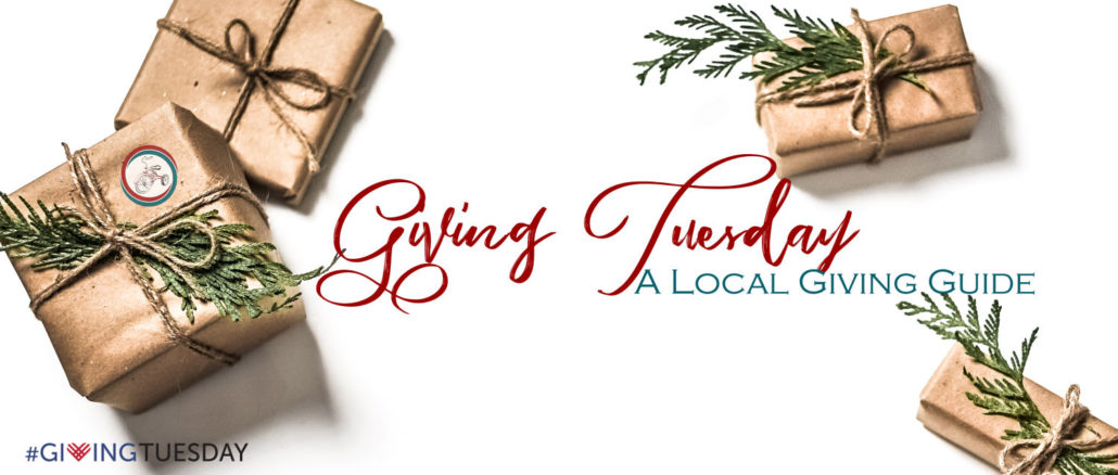 giving tuesday lake county