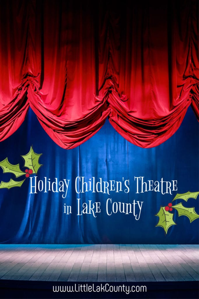 Holiday Children\'s Theatre in Lake County