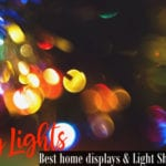 Best Holiday Light Displays in Lake County