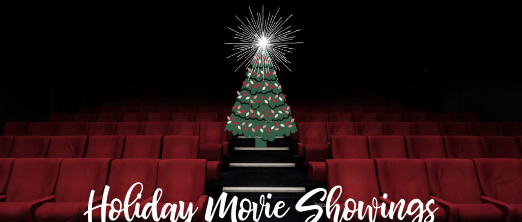holiday movies in lake county