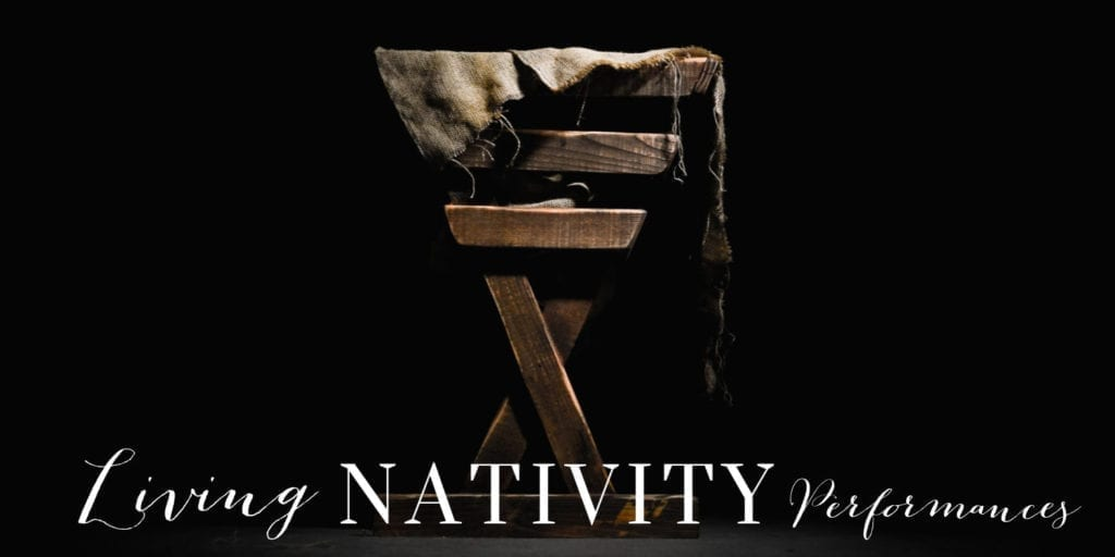 lake county living nativity performances