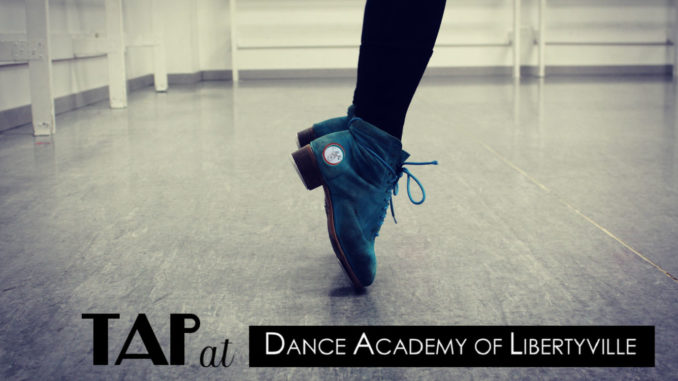 tap classes lake county