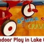 Enormous List of Indoor Play Places in Lake County