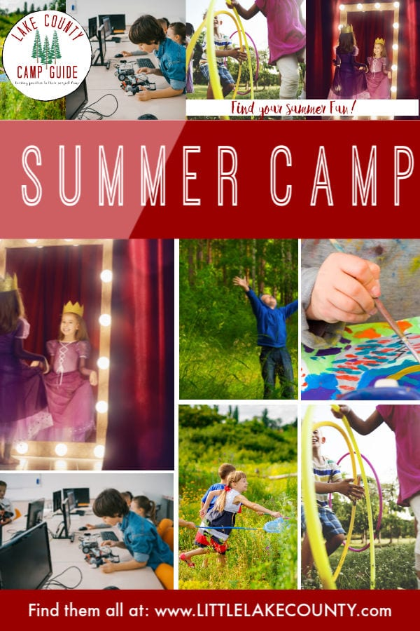 Guide to Flexible Summer Camps in Lake County