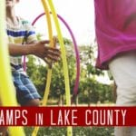 Guide to Active Summer Camps in Lake County