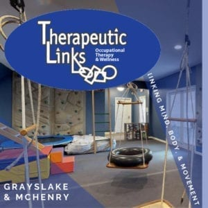 therapeutic links occupational therapy for children