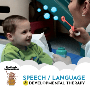speech therapy grayslake