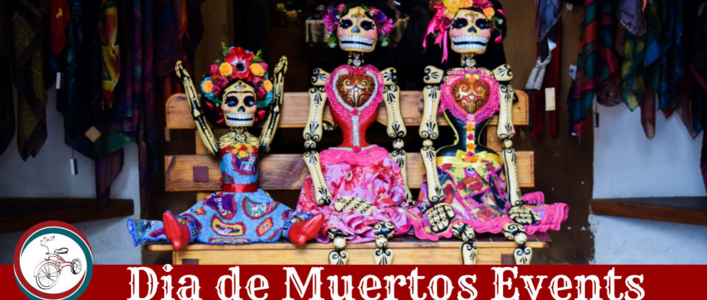 dia de muertos events in lake county