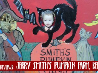 jerry smith's pumpkin farm, kenosha
