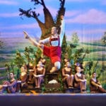 Ballet Theatre of Illinois presents Peter & The Wolf and Le Jardin Anime