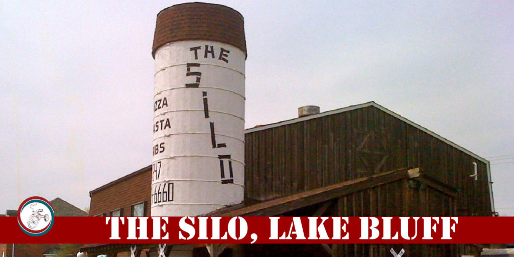 the silo, lake bluff