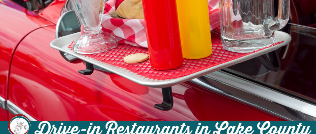 drive-in restaurants in lake county
